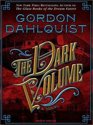 Dark Volume Gordon Dahlquist