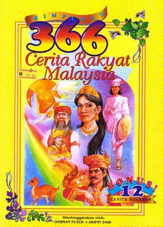 366 Cerita Rakyat Malaysia Othman Puteh