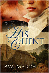 His Client (His Client, #1)  by  Ava March
