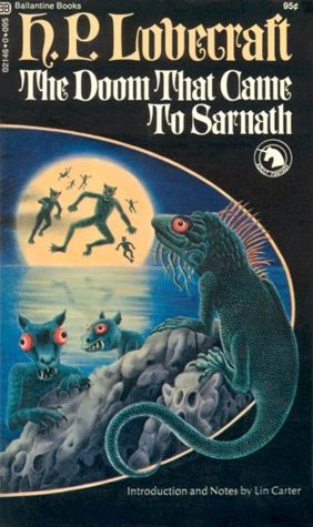The Doom That Came To Sarnath H.P. Lovecraft