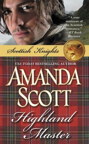 Highland Hero  by  Amanda Scott