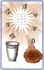 The Dice Cup (The Printed Head Volume IV, #6) Max Jacob