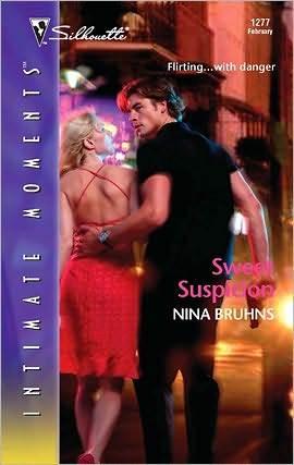 Sweet Suspicion Nina Bruhns