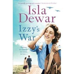 Izzys War Isla Dewar