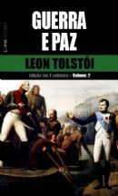 Guerra e Paz - Vol 2 Leo Tolstoy