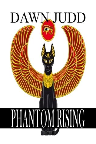 Phantom Rising (The Network, #2)  by  Dawn Judd