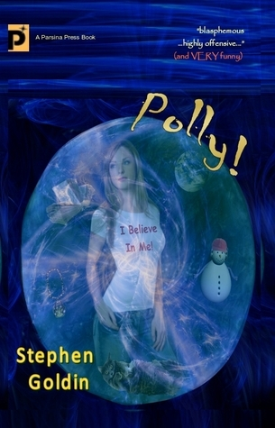 Polly!  by  Stephen Goldin