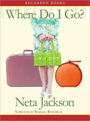 Where Do I Go Neta Jackson