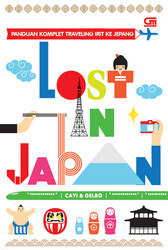 Lost in Japan  by  Gelbo