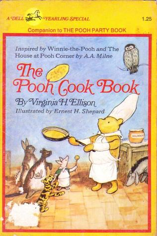 The Pooh Cookbook Virginia H. Ellison