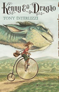 Kenny & o Dragão  by  Tony DiTerlizzi