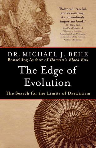 Caixa Preta De Darwin: O Desafio Da Bioquímica à Teoria Da Evolução Michael J. Behe