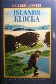 Islands klocka  by  Halldór Laxness