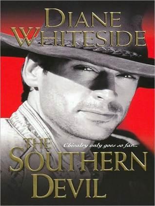 The Southern Devil Diane Whiteside