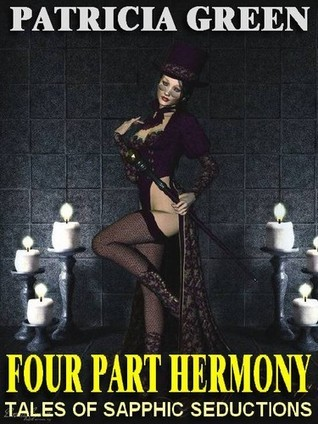 Four Part Hermony  by  Patricia  Green