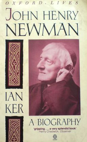 Newman On Being A Christian Ian T. Ker