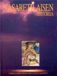 Nasaretilaisen historia Risto Uro
