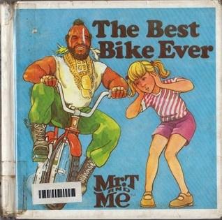 The Best Bike Ever Charlotte Towner Graeber