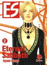 Eternal Sabbath Vol. 2 Fuyumi Soryo