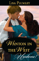 Wanton in the West Lisa Plumley