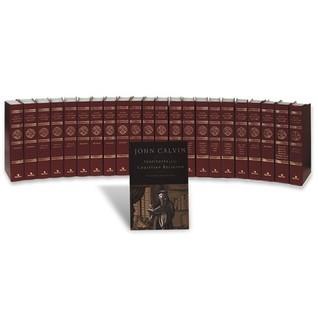 Commentaries, 23 Vols  by  John Calvin