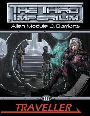 Alien Module 3: Darrians Pete Nash