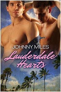Lauderdale Hearts  by  Johnny Miles