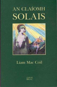 An Claíomh Solais Liam Mac Cóil