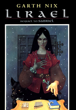 Lirael (Abhorsen, #2)  by  Garth Nix