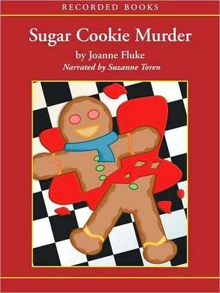 Sugar Cookie Murder (Hannah Swensen, #6) Joanne Fluke