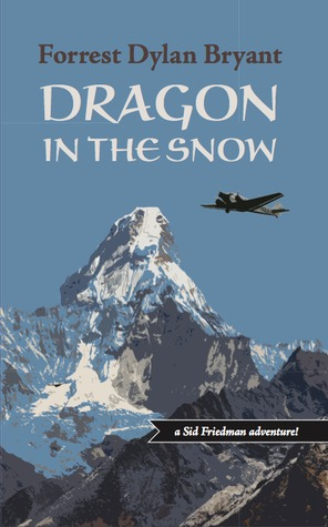 Dragon in the Snow Forrest Dylan Bryant