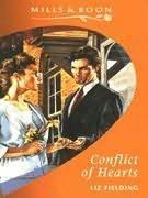 Conflict Of Hearts Liz Fielding