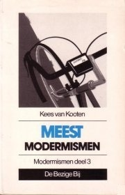 Meest modermismen (Modermismen, #3) Kees van Kooten