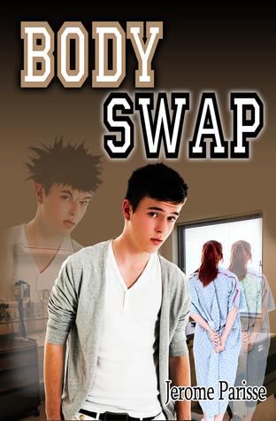 Body Swap (eBook)  by  Jerome Parisse