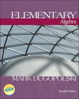 MP: Elementary Algebra W/ Mathzone  by  Mark Dugopolski
