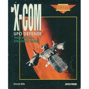 X-Com Strategies and Secrets  by  Neil Randall