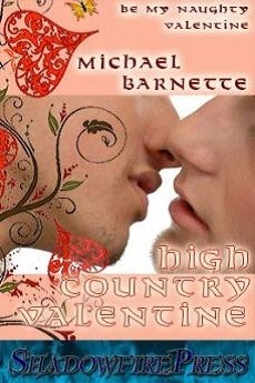 High Country Valentine Michael Barnette