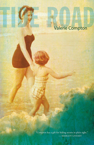 Tide Road  by  Valerie Compton
