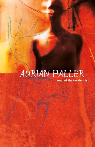 A Dream of Sulphur  by  Aurian Haller
