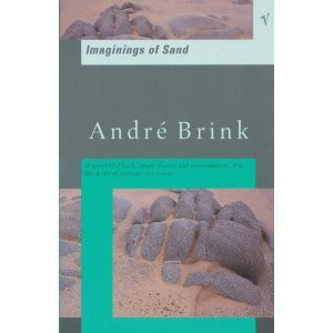 Imaginings Of Sand André Brink