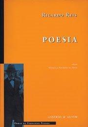 Poesia - Ricardo Reis Fernando Pessoa