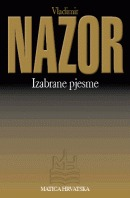 Izabrane pjesme  by  Vladimir Nazor