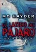 El latido del pájaro Mo Hayder