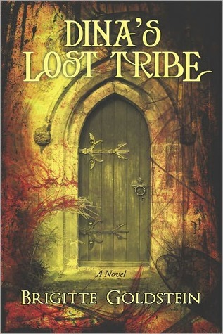 Dinas Lost Tribe  by  Brigitte Goldstein