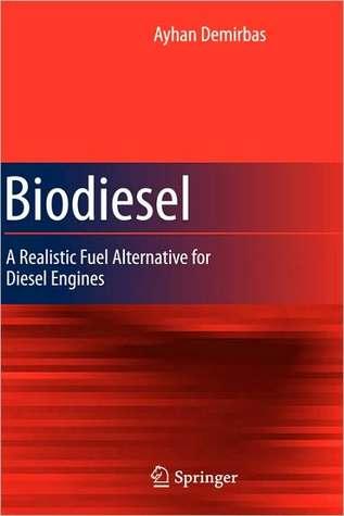 Biodiesel Ayhan Demirbas