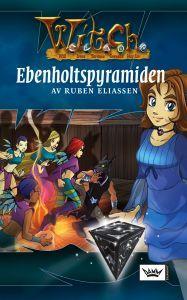 Ibenholdt pyramiden Ruben Eliassen