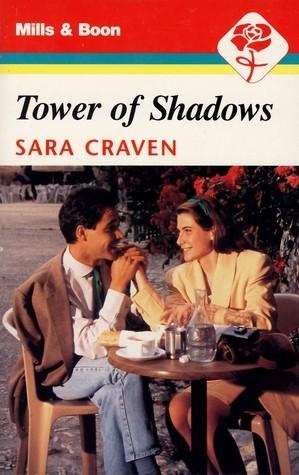 Tower of Shadows Sara Craven