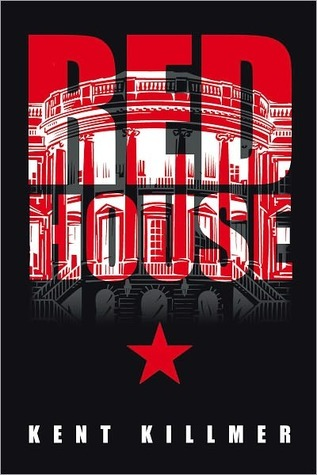 Red House: Fiction. Perhaps. Kent Killmer