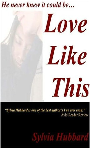 Love Like This Sylvia Hubbard