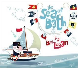 Sea of Bath Bob Logan